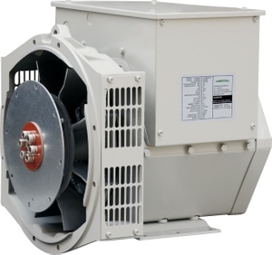 6.5KW-12.8KW STF164 Series Brushless AC Dynamo Alternator