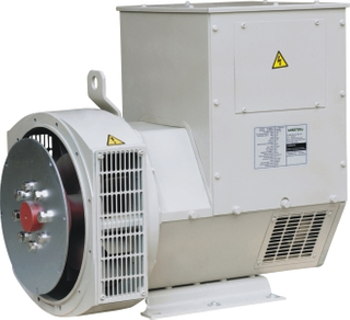 34KW-68KW STF224 Series Brushless AC Alternator