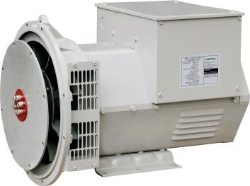 18KW-32KW STF184 Series Brushless AC Alternator Dynamo - Buy