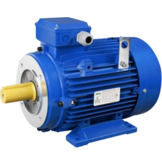 0.75KW-30KW MEP Series IE3 High Efficiency Aluminum Housing Three-Phase Motor